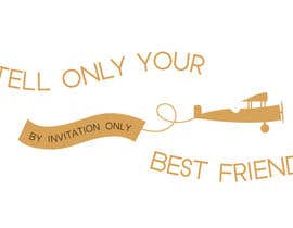 "#65 cho Design a Logo for a luxury travel company ""Tell Only Your Best Friends"" bởi moizraja46"