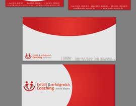 "nº 13 pour Stationery Design for ""Erfüllt & erfolgreich Coaching"" par rashedhannan"