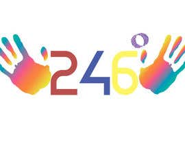 #27 for Design a logo for a company 246degrees by dime277