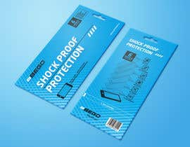 #12 untuk Create Print and Packaging Designs for Screen Protector oleh DakotaBashir