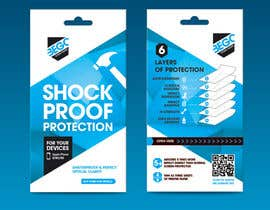 #10 untuk Create Print and Packaging Designs for Screen Protector oleh dabanzz