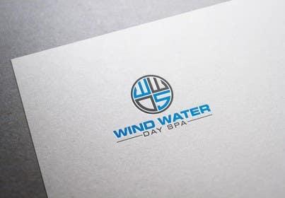 #6 cho Design a Logo for Wind Water Day Spa bởi ydgdesign