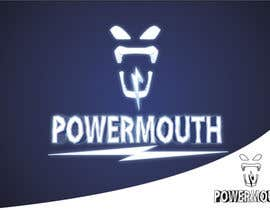 "#49 for Logo and Symbol Design for ""POWERMOUTH"", melodic industrial metal band by VegetaDTX"