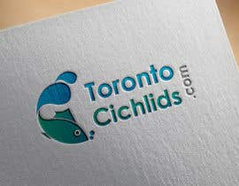 #37 for Design a Logo for TorontoCichlids.com af Alluvion