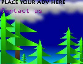 #15 for Create an image with text as a banner for my Travel Blog Homepage by aalexander98