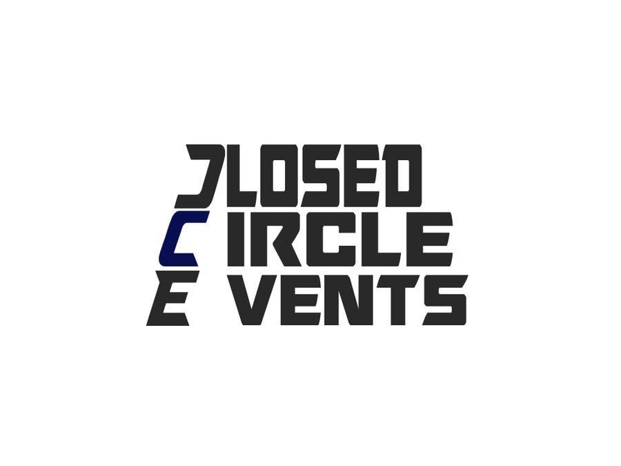 Konkurrenceindlæg #                                        36                                      for                                         Design a Logo for events company