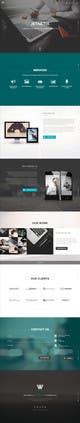 Konkurrenceindlæg #                                                5                                              billede for                                                 Build a Website for Website/Graphic Design Agency