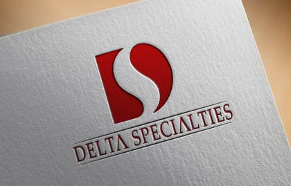#29 cho Design a Logo for DELTA Specialties bởi RAIDAHKHALIDSYED