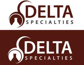 #281 for Design a Logo for DELTA Specialties by LucianCreative