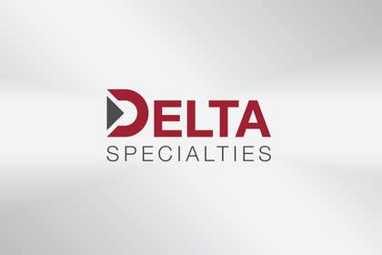 #298 cho Design a Logo for DELTA Specialties bởi pvcomp