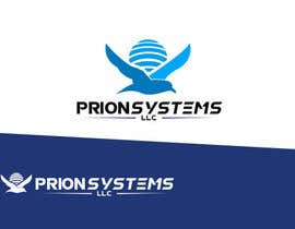 #43 cho Design a Logo for Prion Systems LLC bởi sinzcreation