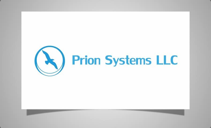 Contest Entry #                                        48                                      for                                         Design a Logo for Prion Systems LLC