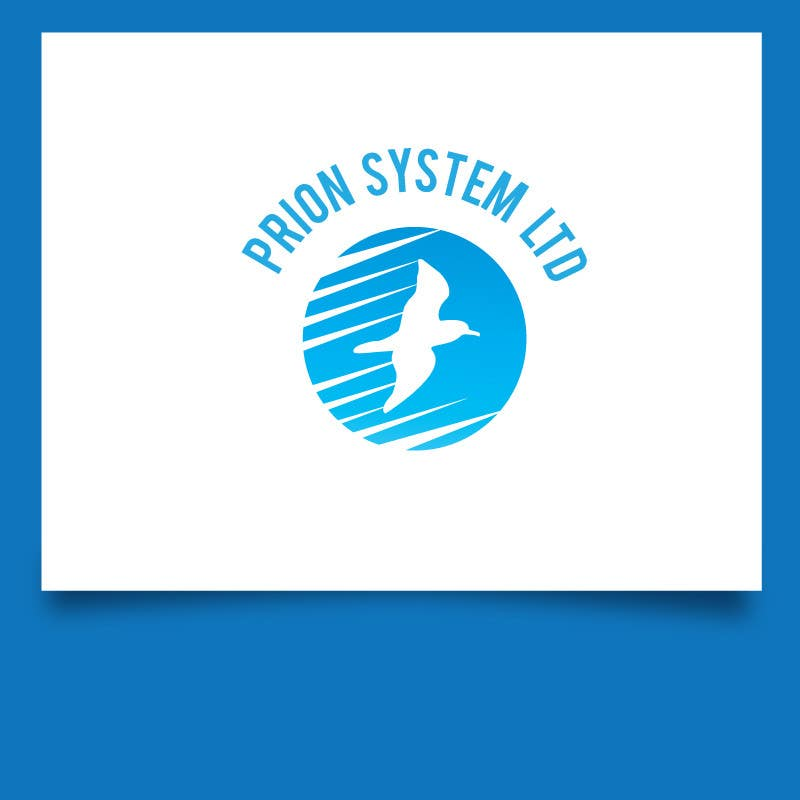Contest Entry #                                        80                                      for                                         Design a Logo for Prion Systems LLC