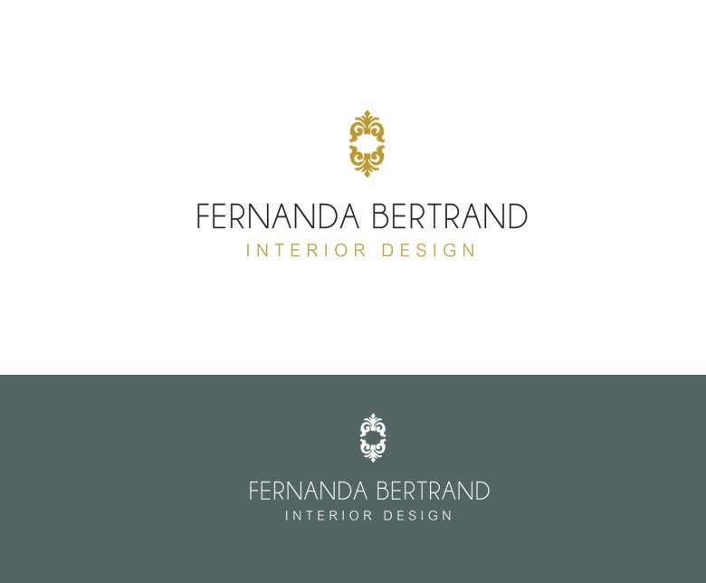 Contest Entry #                                        32                                      for                                         Design a Logo for small interior design business