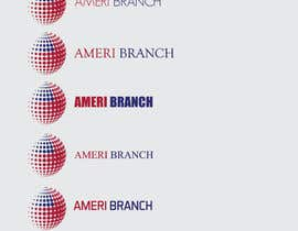 #27 cho Design a Logo for AmeriBranch bởi bratnk