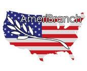 Graphic Design Konkurrenceindlæg #6 for Design a Logo for AmeriBranch