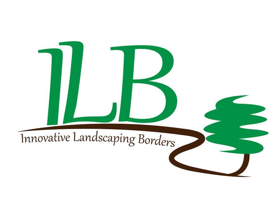 Bài tham dự cuộc thi #8 cho Innovative Landscaping Borders