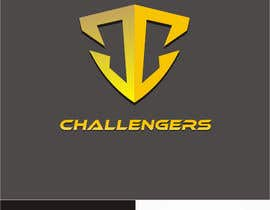#750 for Design Logos for Challengers, a Closed Door Startup Event by Standupfall