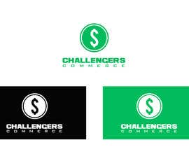 #336 for Design Logos for the Four Verticals of Challengers Event by chaturvedi01
