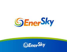 #292 for Design a Logo for EnerSky by Designer0713