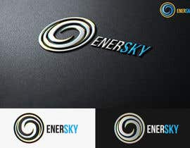 #354 for Design a Logo for EnerSky by DigiMonkey