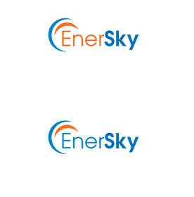 #245 for Design a Logo for EnerSky by paxslg