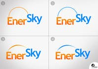 Contest Entry #78 for Design a Logo for EnerSky