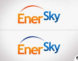 #126 for Design a Logo for EnerSky by dhido