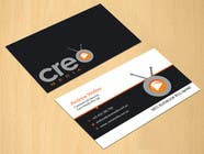 Graphic Design Contest Entry #174 for Design some Business Cards for Creo Media