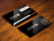Graphic Design Contest Entry #204 for Design some Business Cards for Creo Media