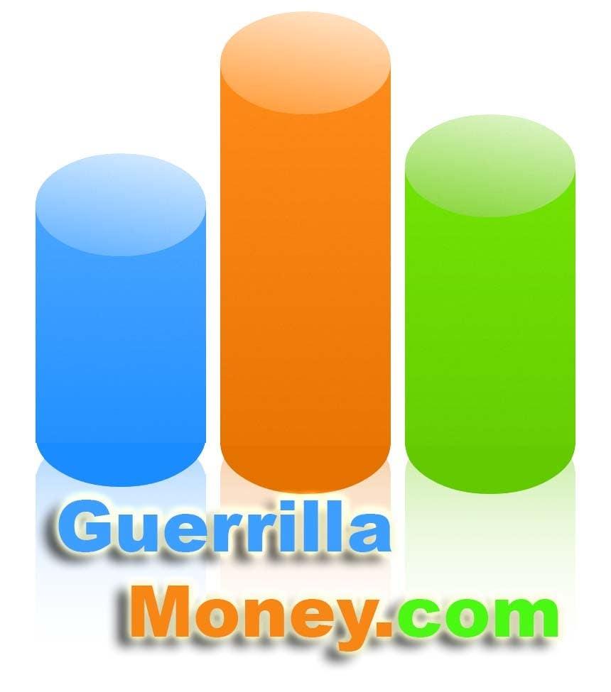 Proposition n°                                        23                                      du concours                                         GuerrillaMoney.com