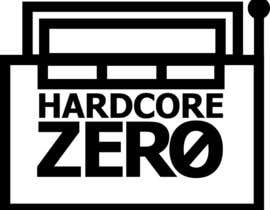 nº 42 pour Design a Logo for Hardcorezero.com par anmcginnis