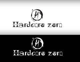 jeganr tarafından Design a Logo for Hardcorezero.com için no 45