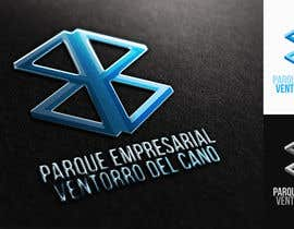 "#59 for Diseñar un logotipo for ""PARQUE EMPRESARIAL VENTORRO DEL CANO"" by DigiMonkey"
