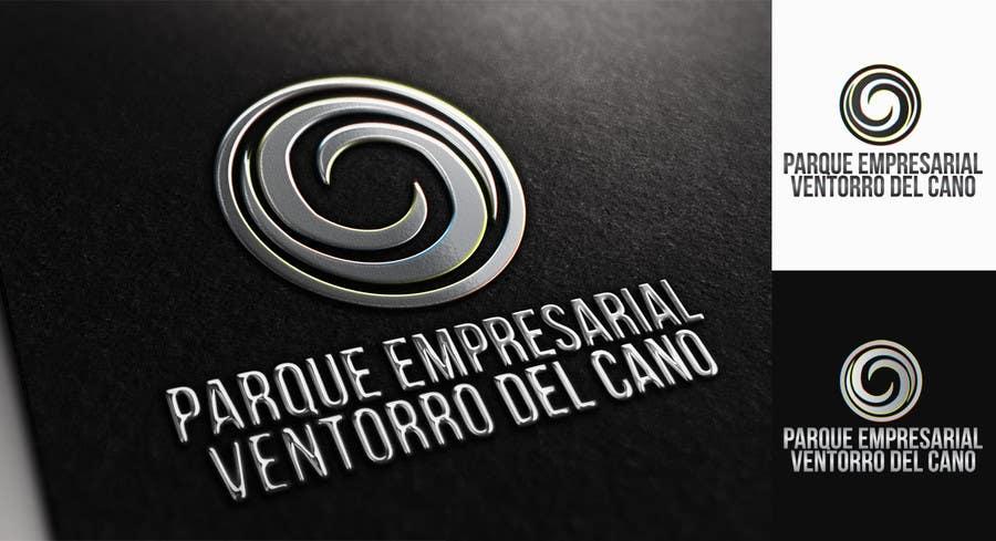 """Contest Entry #62 for Diseñar un logotipo for """"PARQUE EMPRESARIAL VENTORRO DEL CANO"""""""