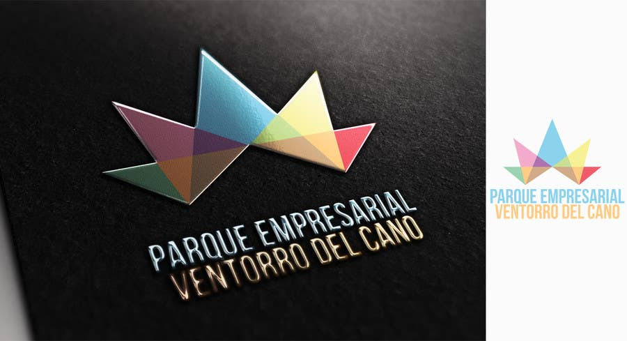 "Contest Entry #64 for Diseñar un logotipo for ""PARQUE EMPRESARIAL VENTORRO DEL CANO"""