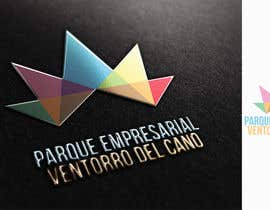 "#64 for Diseñar un logotipo for ""PARQUE EMPRESARIAL VENTORRO DEL CANO"" by DigiMonkey"