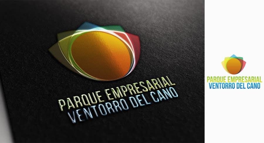 "Contest Entry #65 for Diseñar un logotipo for ""PARQUE EMPRESARIAL VENTORRO DEL CANO"""