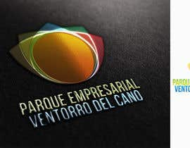 "#65 for Diseñar un logotipo for ""PARQUE EMPRESARIAL VENTORRO DEL CANO"" by DigiMonkey"