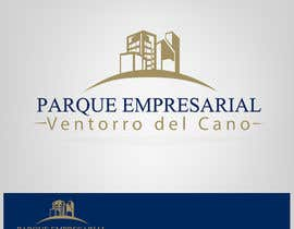 "#48 for Diseñar un logotipo for ""PARQUE EMPRESARIAL VENTORRO DEL CANO"" by maygan"
