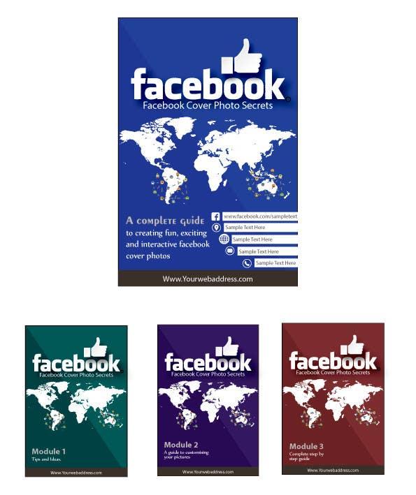 Konkurrenceindlæg #                                        19                                      for                                         Design Ebook cover