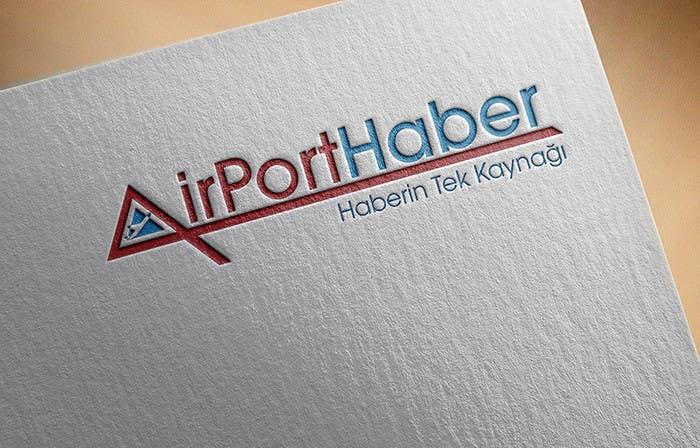 Inscrição nº 17 do Concurso para Design a Logo for News Portal