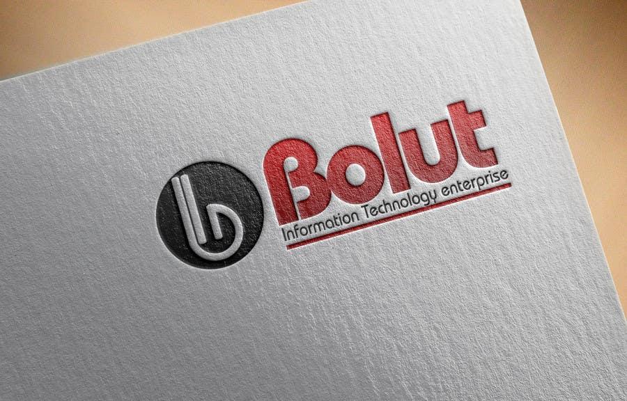 Konkurrenceindlæg #                                        14                                      for                                         Design a Logo for the Organization Bolut