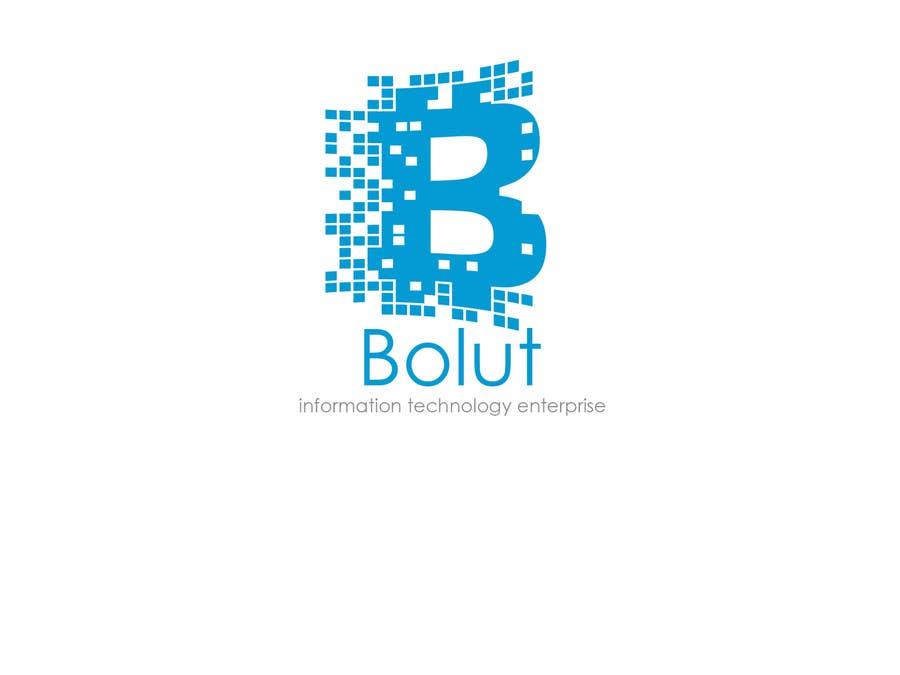 Konkurrenceindlæg #                                        43                                      for                                         Design a Logo for the Organization Bolut