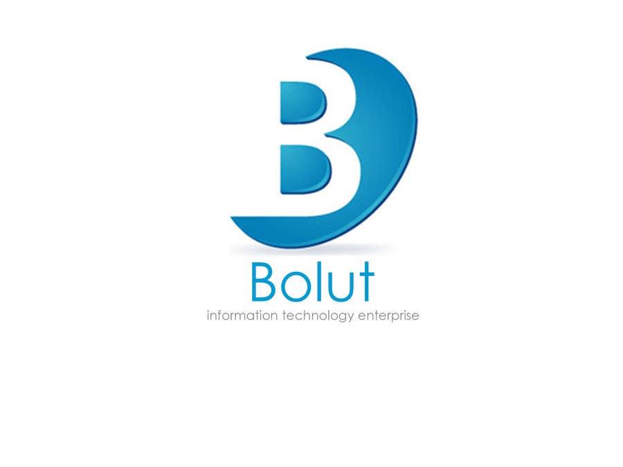 Konkurrenceindlæg #                                        45                                      for                                         Design a Logo for the Organization Bolut