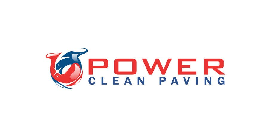 Contest Entry #30 for Design a Logo for Power Clean Paving