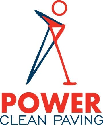 Contest Entry #15 for Design a Logo for Power Clean Paving