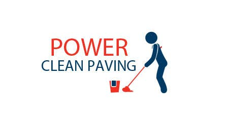 Contest Entry #74 for Design a Logo for Power Clean Paving