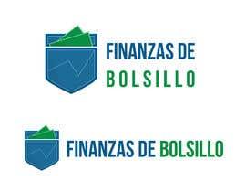 "#49 for Logotipo ""Finanzas de bolsillo"" af Fegarx"
