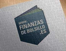 "#28 for Logotipo ""Finanzas de bolsillo"" af leonmsaia"